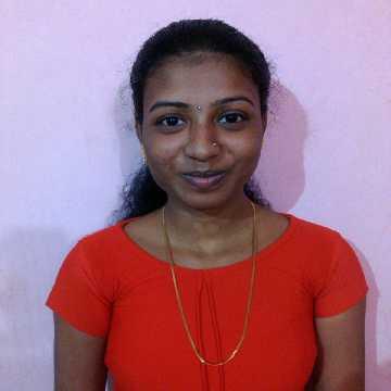 Pooja Bandkar's Hello English Profile